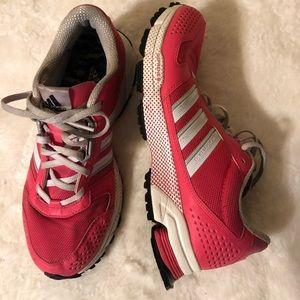 Adidas Women's Shoes Sz 9